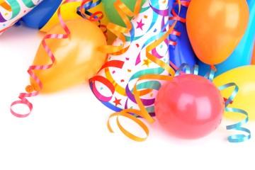 רשימה ליום הולדת